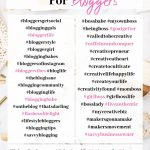 Best Hashtags for Instagram: 300 Top IG Hashtags for 2019