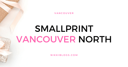 text reads smallprint vancouver north handmade sterling silver jewellery