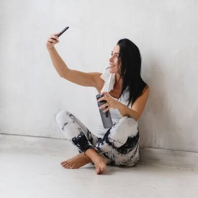 toxic habits social media