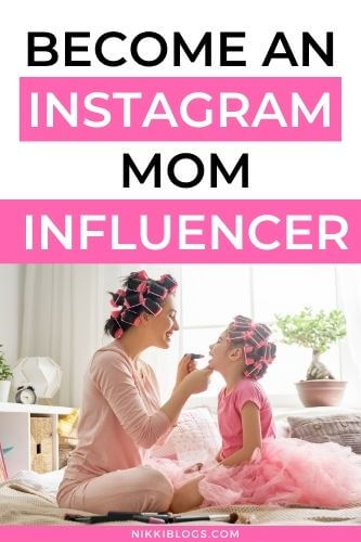 how to become instagram mom