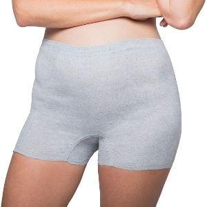 postpartum care kit checklist underwear