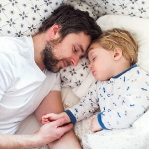 2 year old bedtime routine