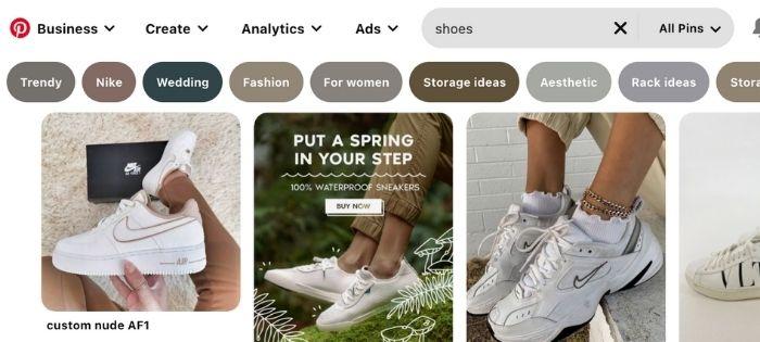 shoes pinterest board ideas