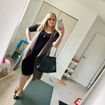 instagram photo ideas - mirror - selfie