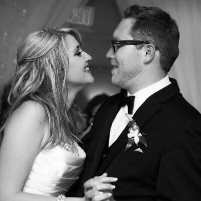 wedding planning blog - nikki and juraj