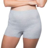 what to wear after giving birth - disposable underwear