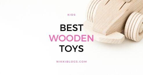 best wooden toys toddler